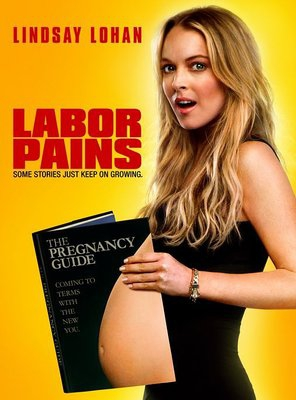 Poster of Labor Pains