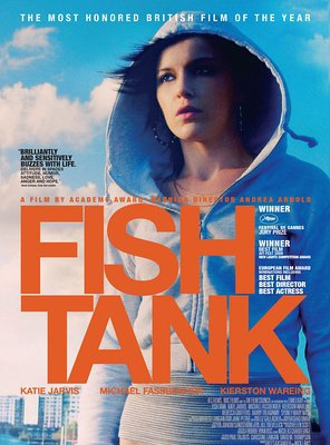 Poster of Fish Tank