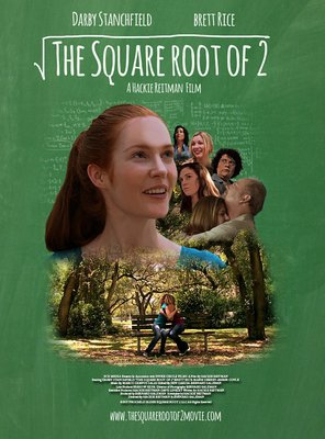 Poster of The Square Root of 2