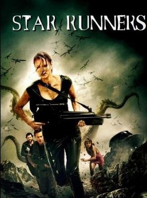 Poster of Star Runners