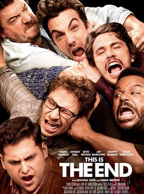 Poster of This Is the End