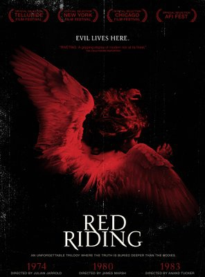 Poster of Red Riding: In the Year of Our Lord 1974