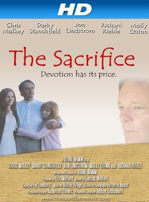 Poster of The Sacrifice