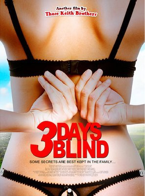 Poster of 3 Days Blind