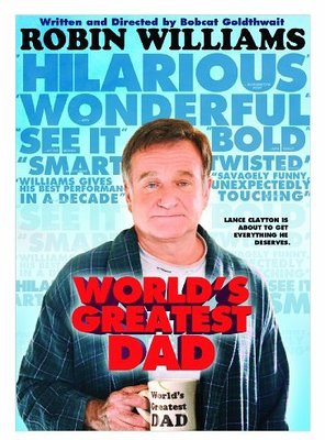 Poster of World's Greatest Dad