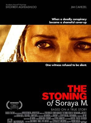 Poster of The Stoning of Soraya M.
