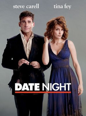 Poster of Date Night