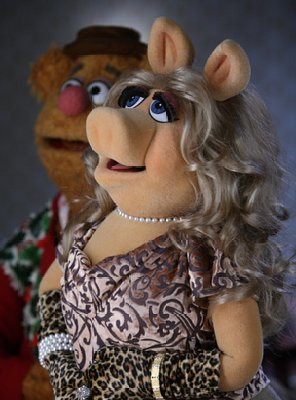 Poster of A Muppets Christmas: Letters to Santa