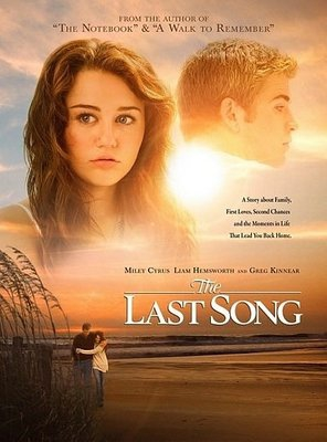 Poster of The Last Song