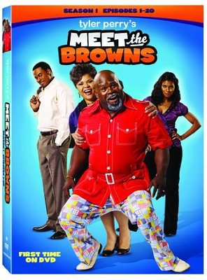 Poster of Meet the Browns