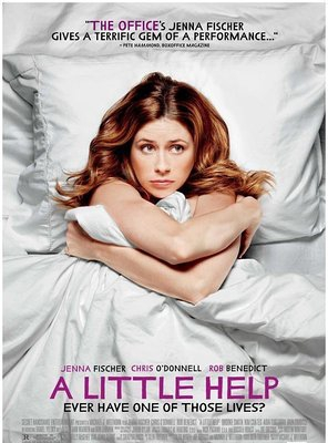 Poster of A Little Help