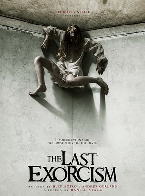 Poster of The Last Exorcism