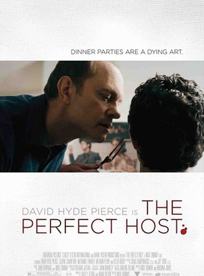 Poster of The Perfect Host