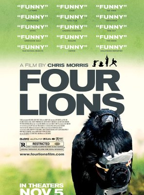 Poster of Four Lions