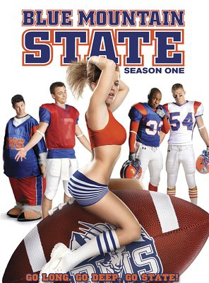 Poster of Blue Mountain State