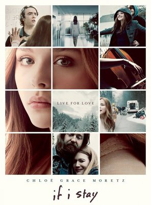 Poster of If I Stay