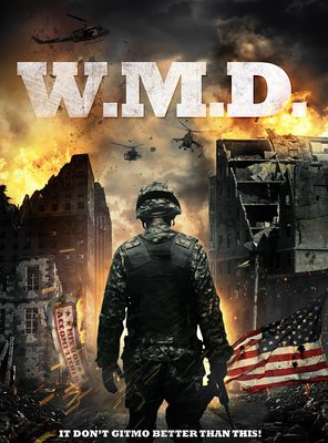 Poster of W.M.D.