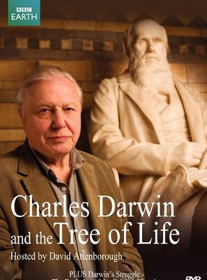 Poster of Charles Darwin and the Tree of Life