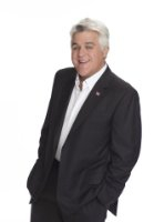 Poster of The Jay Leno Show