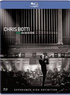 Poster of Chris Botti in Boston