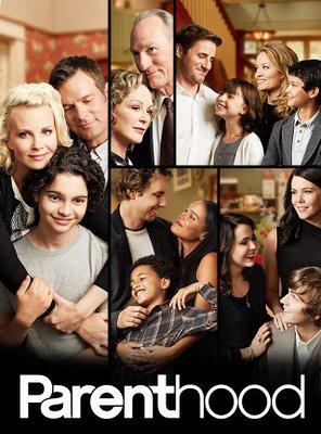 Poster of Parenthood