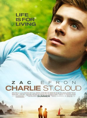 Poster of Charlie St. Cloud