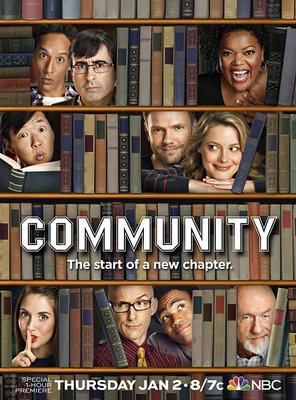 Poster of Community