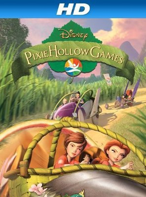 Poster of Pixie Hollow Games