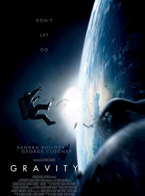 Poster of Gravity