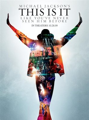 Poster of This Is It
