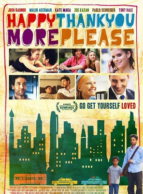 Poster of Happythankyoumoreplease