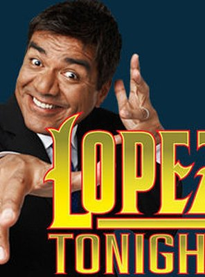 Poster of Lopez Tonight