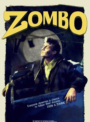 Poster of Zombo