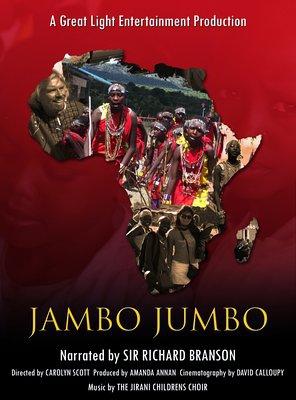 Poster of Jambo Jumbo
