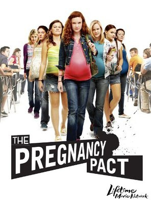 Poster of Pregnancy Pact