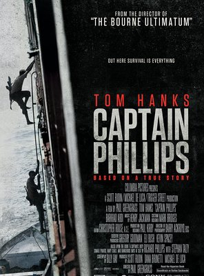 Poster of Captain Phillips