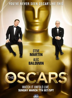 Poster of The 82nd Annual Academy Awards