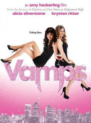 Poster of Vamps