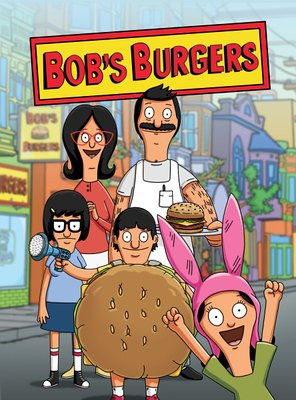 Poster of Bob's Burgers