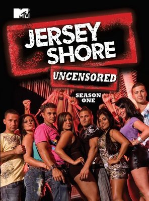 Poster of Jersey Shore