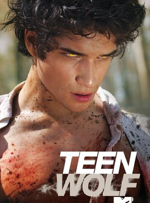 Poster of Teen Wolf