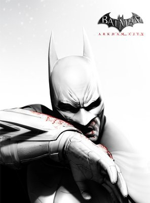 Poster of Batman: Arkham City