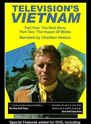 Poster of Television's Vietnam