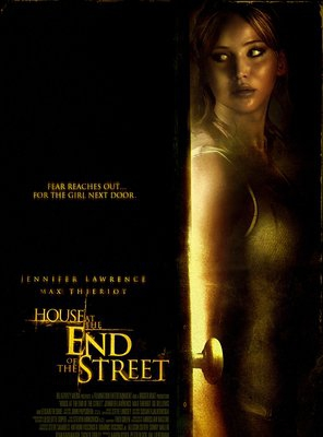 Poster of House at the End of the Street