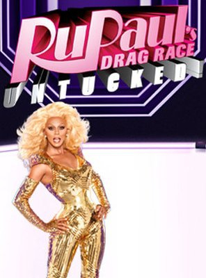 Poster of RuPaul's Drag Race: Untucked!