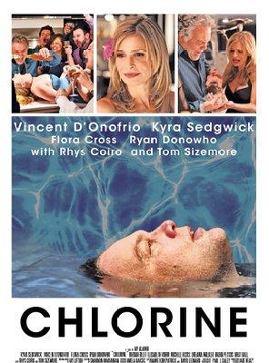 Poster of Chlorine