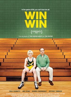 Poster of Win Win