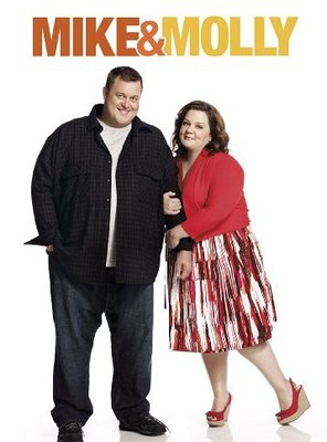 Poster of Mike & Molly