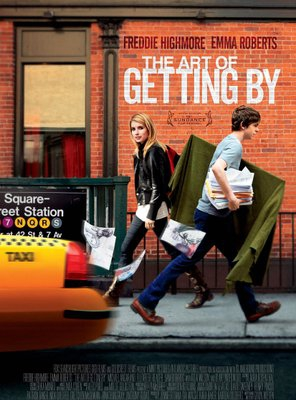 Poster of The Art of Getting By