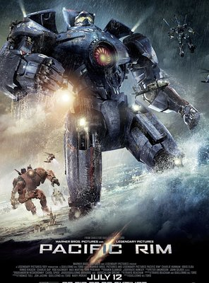 Poster of Pacific Rim